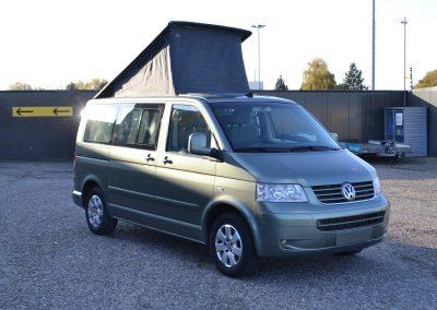 Volkswagen T5 Multivan 7 pers. 2.5 TDI Camper