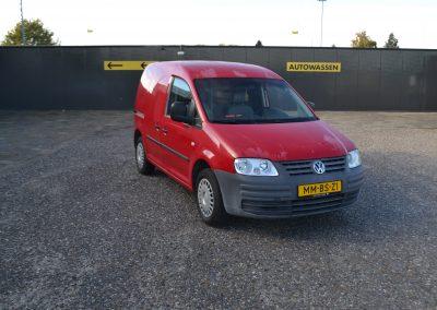 Volkswagen Caddy MMBS 2005 nieuwe registratie!