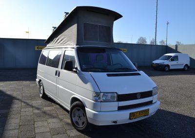 Wordt verwacht! – Volkswagen T4 1.9 D Westfalia 4 pers. Webasto